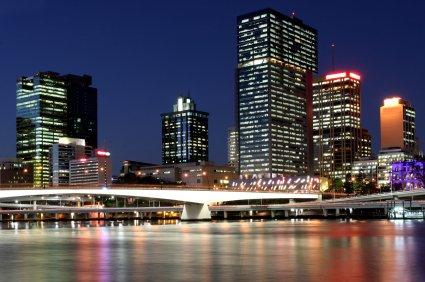 Campervan Hire Brisbane Queensland Australia