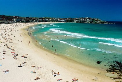 Campervan Hire Sydney New South Wales Australia