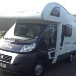 Motorhome Hire West Midlands Worcestershire