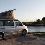 Chilicampers Campervan Rental Barcelona