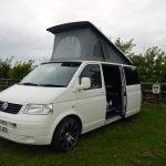 Chorlton Campers VW Campervan Hire Manchester