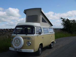 Chorlton Campers - VW Campervan Hire Manchester