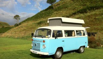 UK Campervan Hire
