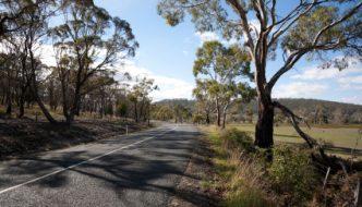 Campervan Hire Tasmania