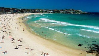 Campervan Hire Sydney New South Wales Australia