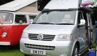 Campervan Hire - VW Camper Van Rental Company