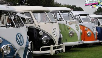If you know of any vw shows events and festivals