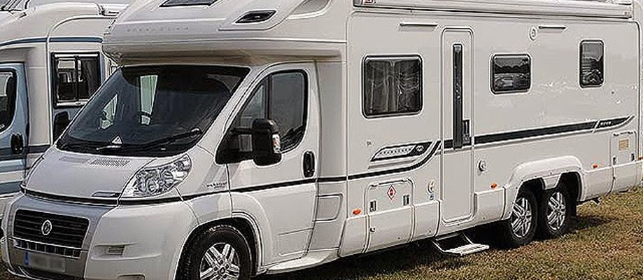 Cheap Luxury Motorhomes For Hire Book Your Next Holiday