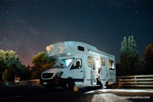 Motorhome Hire Europe