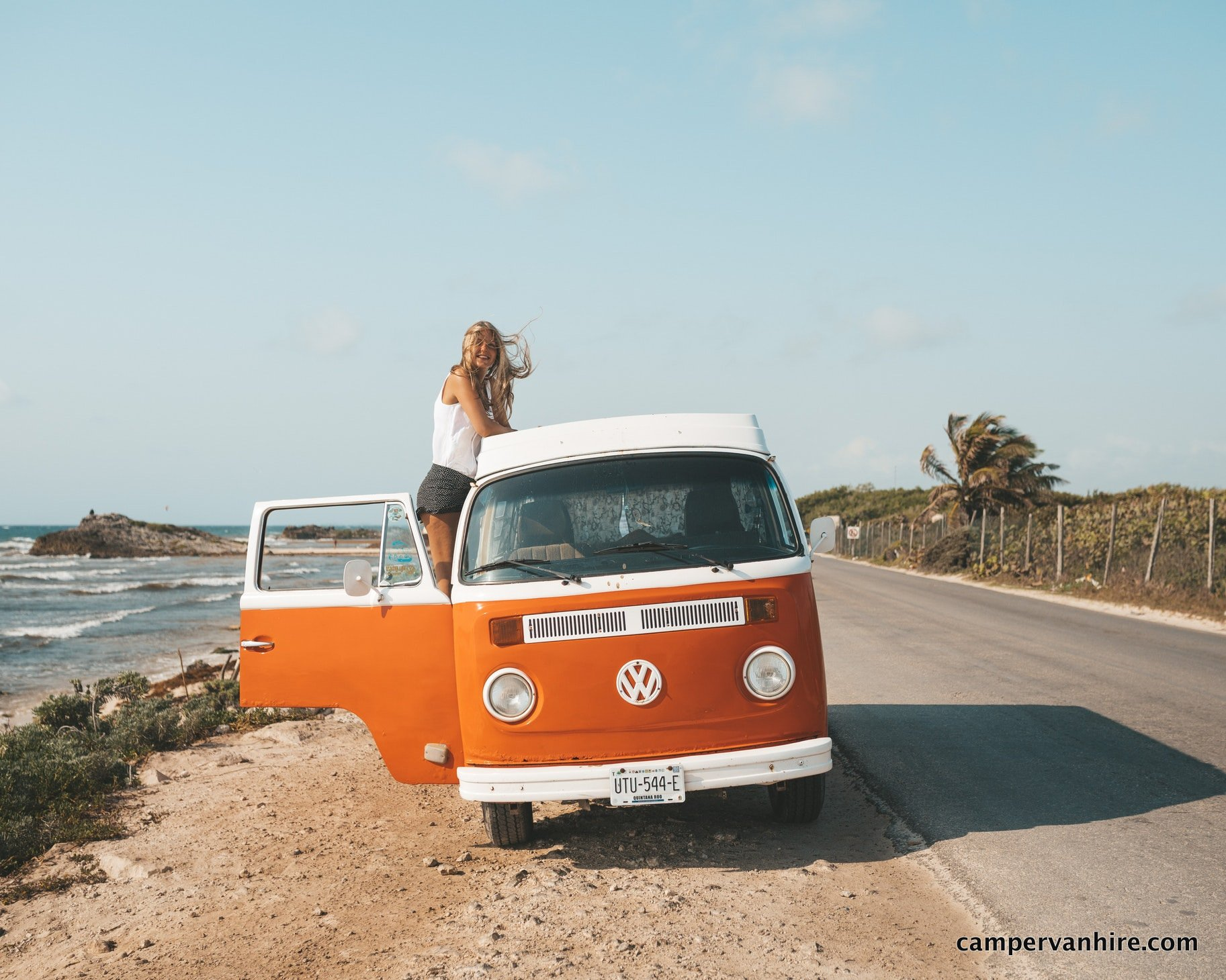 231599a341 Cheap VW Camper Van Hire in the UK