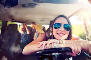 Campervan Hire for Festivals