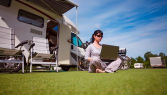 Earn Money from your Campervan or Motorhome