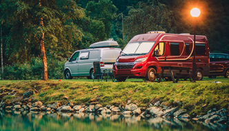 Campervan Hire RV & Motorhome Rentals - Compare & Choose Online