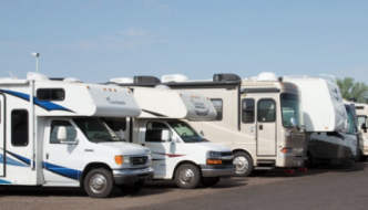 What is the Difference Between Class A, B & C Motorhomes