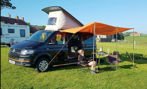 So What is the Best Small Campervan? (2019) Micro Camper Rentals