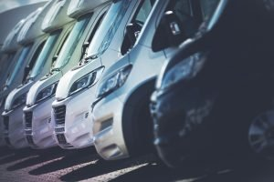 RV Motorhomes
