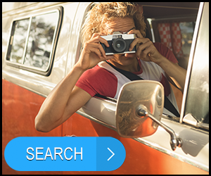 Find Your Perfect Camper Van or Motorhome to Hire