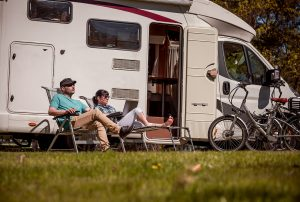 Motorhome Hire Inverness Scotland