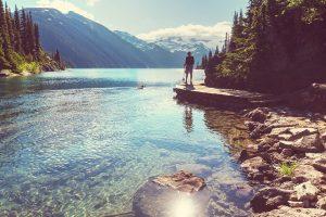 Camper Rental Vancouver