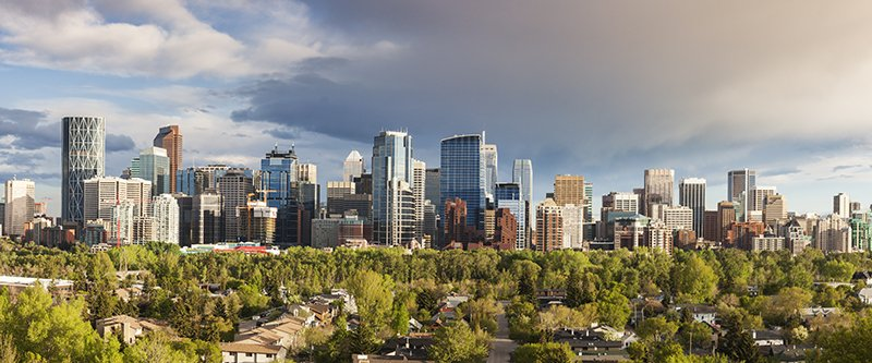 RV Rental Calgary
