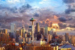 RV Rentals in Seattle