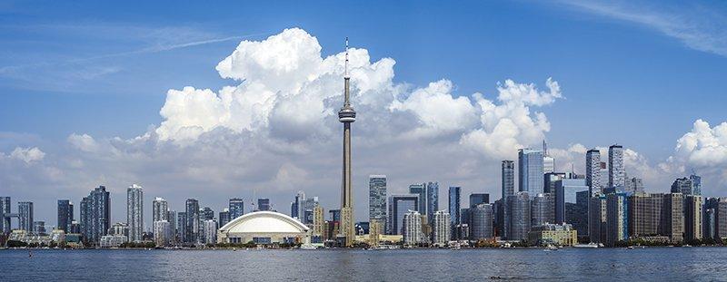 RV Rental Toronto Canada