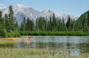 Rv Rentals in Alberta