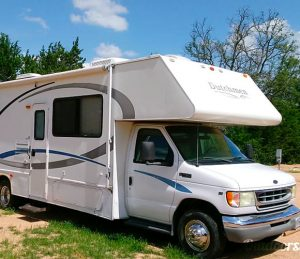 RV Rental London Ontario - Class C RV Rental