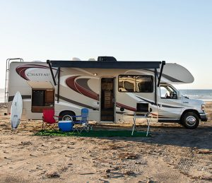 RV Rental Ottawa - Class C RV Rental