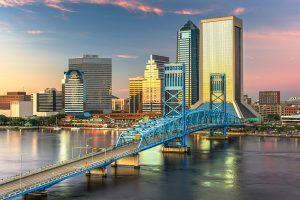 Jacksonville florida usa