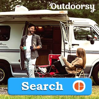 Find Your Perfect Camper Van, RV or Motorhome to Hire
