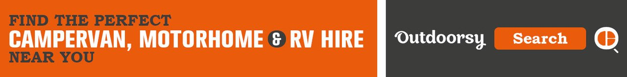 Camper Van Hire, RV  Motorhome Rental