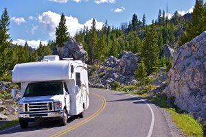 Renting An RV - RV Rental Near Me