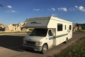 RV Rentals Columbus Ohio